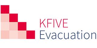 k5 Evacuation Chairs Logo
